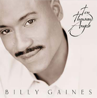Billy Gaines Ten Thousand Angels